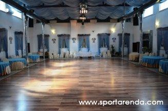 Танцевальные залы