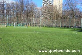 Футбольные поля